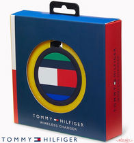 【☆在庫限り★】Tommy Hilfiger wireless charger 大人気♪