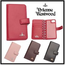 【Vivienne Westwood】WATER ORB iphone7/8 Plus スマホケース