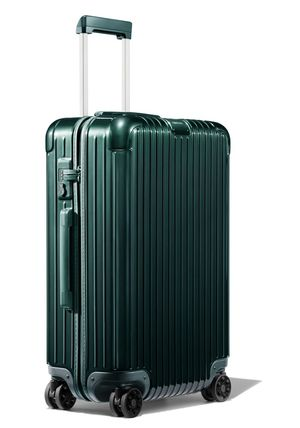 RIMOWA スーツケース 【2018】ESSENTIAL/Check-In M/4,1KG/60L/GLOSS(2)