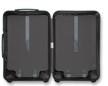 RIMOWA スーツケース 【2018】ESSENTIAL/Check-In M/4,1KG/60L/GLOSS(5)