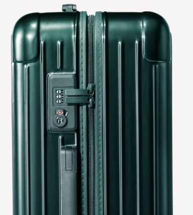 RIMOWA スーツケース 【2018】ESSENTIAL/Check-In M/4,1KG/60L/GLOSS(6)