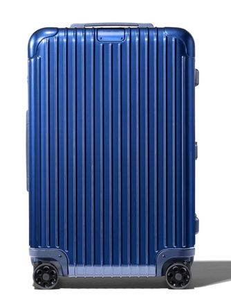 RIMOWA スーツケース 【2018】ESSENTIAL/Check-In M/4,1KG/60L/GLOSS