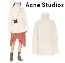 [関税・送料込] Acne Studios☆Wool turtleneck sweater