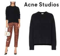 [関税・送料込] Acne Studios☆Wool-blend sweater