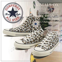 CONVERSE(コンバース) スニーカー 【CONVERSE】コンバース ALL STAR 100 ANIMALS OX/HI