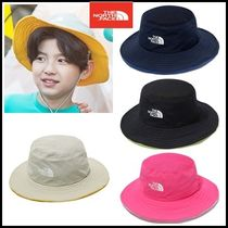 【THE NORTH FACE】キッズ K'S SUPPLEX MESH HAT