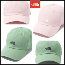 【THE NORTH FACE】キッズ WASHED NORM HAT