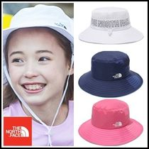 【THE NORTH FACE】キッズ K'S LIGHT HAT