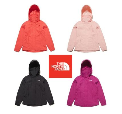 THE NORTH FACE ジャケット [THE NORTH FACE]すぐ品切れ! W'S RESOLVE 2 JACKET ☆全4色☆