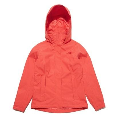 THE NORTH FACE ジャケット [THE NORTH FACE]すぐ品切れ! W'S RESOLVE 2 JACKET ☆全4色☆(2)