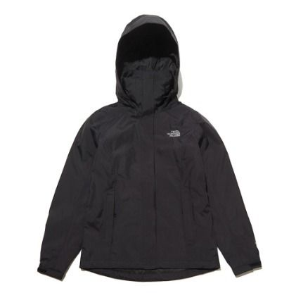 THE NORTH FACE ジャケット [THE NORTH FACE]すぐ品切れ! W'S RESOLVE 2 JACKET ☆全4色☆(3)
