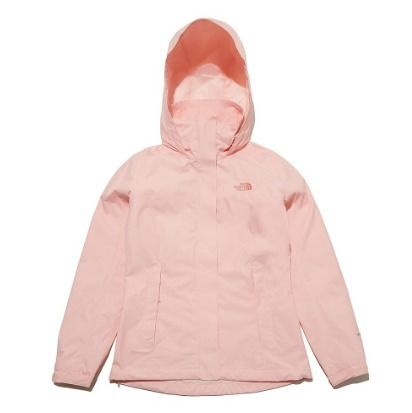 THE NORTH FACE ジャケット [THE NORTH FACE]すぐ品切れ! W'S RESOLVE 2 JACKET ☆全4色☆(4)