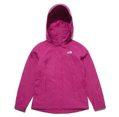 THE NORTH FACE ジャケット [THE NORTH FACE]すぐ品切れ! W'S RESOLVE 2 JACKET ☆全4色☆(5)