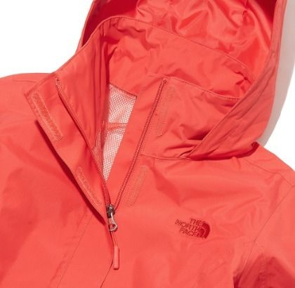THE NORTH FACE ジャケット [THE NORTH FACE]すぐ品切れ! W'S RESOLVE 2 JACKET ☆全4色☆(7)