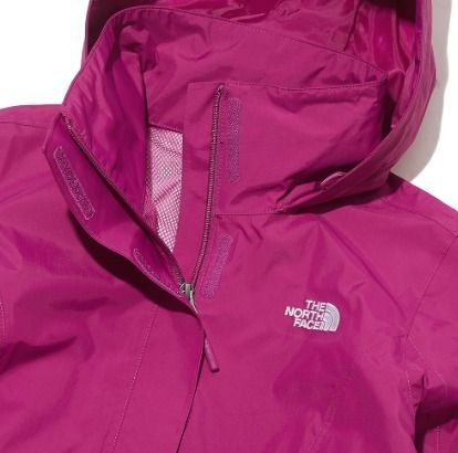 THE NORTH FACE ジャケット [THE NORTH FACE]すぐ品切れ! W'S RESOLVE 2 JACKET ☆全4色☆(10)