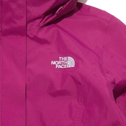 THE NORTH FACE ジャケット [THE NORTH FACE]すぐ品切れ! W'S RESOLVE 2 JACKET ☆全4色☆(16)