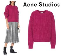 [関税・送料込] Acne Studios☆Wool sweater