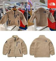 [THE NORTH FACE]☆すぐ品切れ☆K'S RIMO FLEECE JACKET
