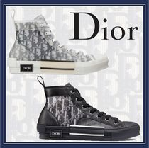 "Dior★""B23"" high-top sneakers スニーカー"