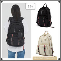 日本未入荷ROMANTIC CROWNのCEREMONY CORDURA BACKPACK 全2色