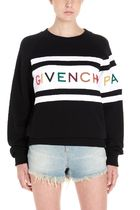 GIVENCHY◎Givenchy 3D スウェット BW70633Z1X004