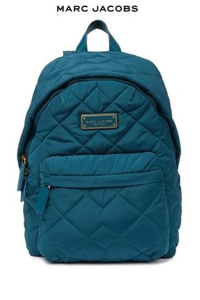 MARC JACOBS バックパック・リュック 【 MARC JACOBS】Quilted Nylon School Backpack M0011321
