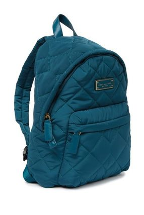 MARC JACOBS バックパック・リュック 【 MARC JACOBS】Quilted Nylon School Backpack M0011321(4)