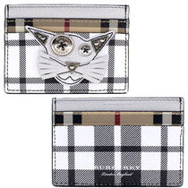 BURBERRY/カードケースCOIN CASE
