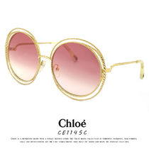 クロエ サングラス CE114SC 724 58mm CARLINA CHAIN chloe