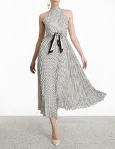 zimmermann  SUNRAY PICNIC DRESS ワンピース