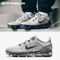 NIKE★AIR VAPORMAX 2019★MOON PARTICLE/ANTHRACITE