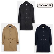 Sale★【Coach】ジャケットコート★ Mac Commuter Jacket