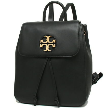 Tory Burch バックパック・リュック TORY BURCH     MILLER METAL BACKPACK リュック BLACK(2)