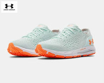 【UNDER ARMOUR】Women's UA HOVR Sonic 3 Running Shoes_Blue