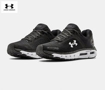 【UNDER ARMOUR】W's UA HOVR Infinite 2 Running Shoes_Black