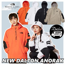 THE NORTH FACE NEW DALTON ANORAK YU171 追跡付