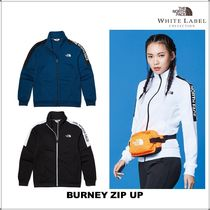 [THE NORTH FACE] BURNEY ZIP UP★2020SS新作★日本未入荷★男女