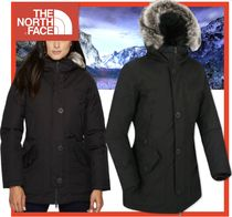 関税込☆THE NORTH FACE☆W'S MAUNA KEA EX PARKA 人気