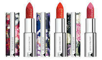 GIVENCHY(ジバンシィ) リップグロス・口紅 限定☆GIVENCHY☆Gardens Le Rouge Metallic Finish Lipstick