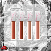 NARS☆2020SS☆限定☆Cool Crush Loaded Lip Lacquer