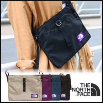 《国内発》THE NORTH FACE★Purple Label SMALL SHOULDER BAG ☆