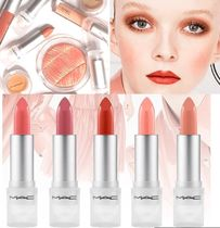 NEW【MAC】★2020SS★LOUD AND CLEAR リップスティック5色展開♪