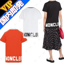 ◆◆VIP◆◆  MONCLER  Back ビッグ ロゴ Tシャツ