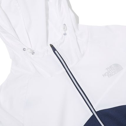 THE NORTH FACE アウターその他 [THE NORTH FACE ]W'S TACOMA ZIP UP★NAVY(4)