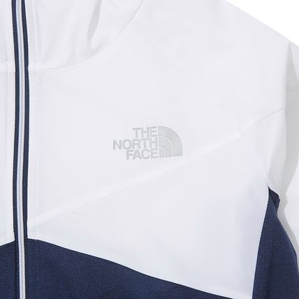 THE NORTH FACE アウターその他 [THE NORTH FACE ]W'S TACOMA ZIP UP★NAVY(6)
