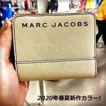 SALE! Marc Jacobs ロゴ ミニ 財布★L字ファスナー 2020SS♪