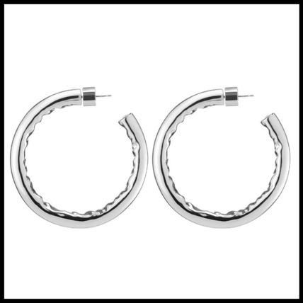 JENNIFER FISHER ピアス ☆JENNIFER FISHER☆ 日本未入荷!BABY JENNIFER HOOPS /全3色(9)