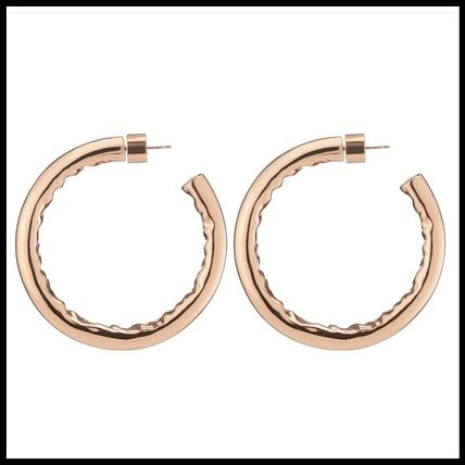 JENNIFER FISHER ピアス ☆JENNIFER FISHER☆ 日本未入荷!BABY JENNIFER HOOPS /全3色(11)