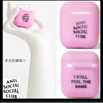 【希少】Anti Social Social Club / AirPods ケース 【送関込】