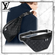 ◆Louis Vuitton 20SS 最新作◆ DISCOVERY ウエストバッグ ◆ 黒